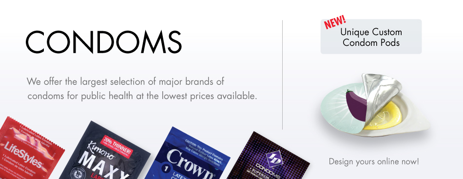 Total Access Group | Wholesale Distributor of Condoms