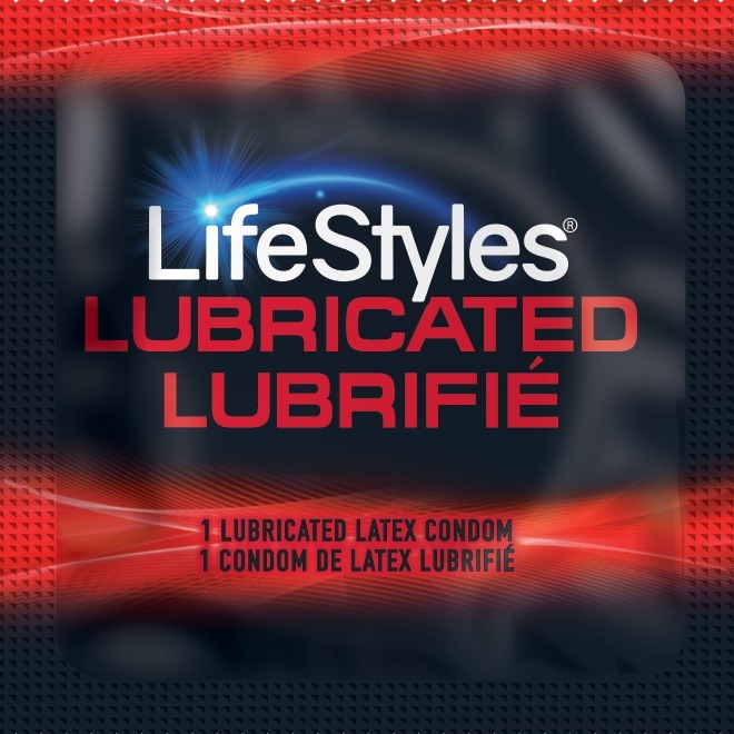 LifeStyles Ultra Lubricated Condoms<br>(1008/case)