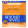 Beyond Seven Lubricated Condoms