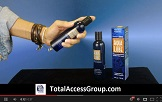 Aqua Lube Personal Lubricant Review by Total Access Group