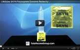 LifeStyles SKYN Polyisoprene Condoms Review