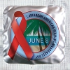 Caribbean American HIV/AIDS Awareness Day Condoms (June 8)<br>OUT OF STOCK