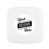 Custom Condom Pal<br>Bright White<br>Online Design Tool