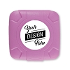 Custom Condom Pal<br>Honeysuckle Pink<br>Online Design Tool