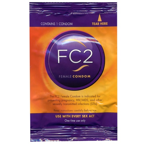 FC2 Female Condom <br>NOT AVAILABLE - CALL US FOR DETAILS!