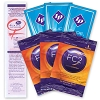 FC2 Female Condom Safer-Sex Kit