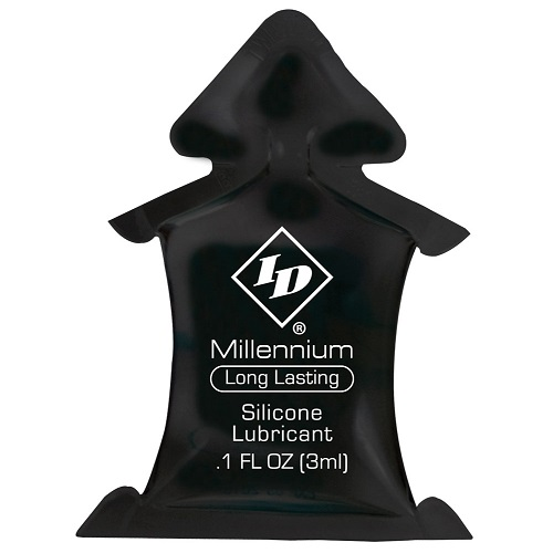 ID Millennium 3ml Pillows (1,000/ Case)