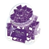 ID Silk Hybrid 12ml Resealable Tubes (72/JAR)