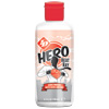 ID Hero Heat Ray Warming Lubricant 4.4oz Bottle