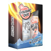 DISCONTINUED ID Hero Dynamic Duo Lubricant 4.4oz bottles