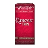 Kimono Micro Thin Condoms 12ct<br>EXP DATE 6/2017<br>Limited Qty Avail.