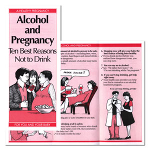 Alcohol & Pregnancy
