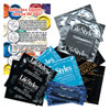 Small Assort. of Lubricated Condoms(Variety #2)