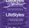 LifeStyles Snugger Fit Condoms<br>NOW $65!