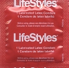 LifeStyles Ultra Lubricated Condoms<br><br>WEB SPECIAL FOR NON-PROFIT AND GOV BUYERS ONLY
