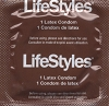LifeStyles Ultra Sensitive Non-Lubricated Condoms<br>NOW $65!