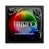 Trustex Assorted Colors (1000/case)