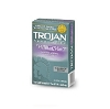 Trojan Sensitivity Thintensity Condoms 12Ct<br> bundle of 4 x 12ct