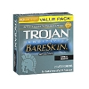 Trojan Sensitivity BareSkin Lubricated 24ct box
