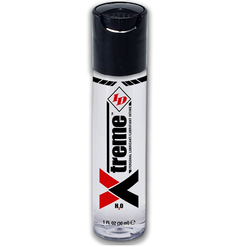 ID Xtreme 1 fl oz Pocket Bottles
