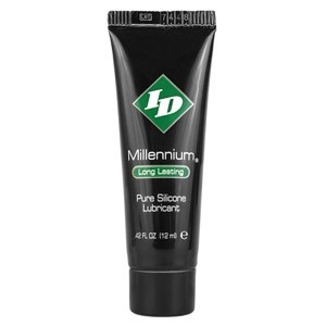 ID Millennium 12ml Resealable Tubes (72/bag)
