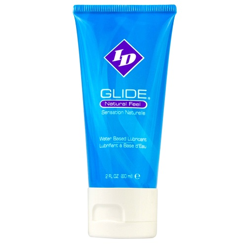 ID Glide 2oz Travel Tubes