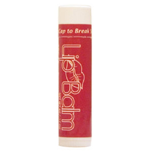 Lip Balm Tropical Flavored<br>SPF 15 (bag of 100)
