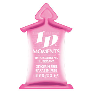 ID Moments 10ml Pillows (144/ Bag)