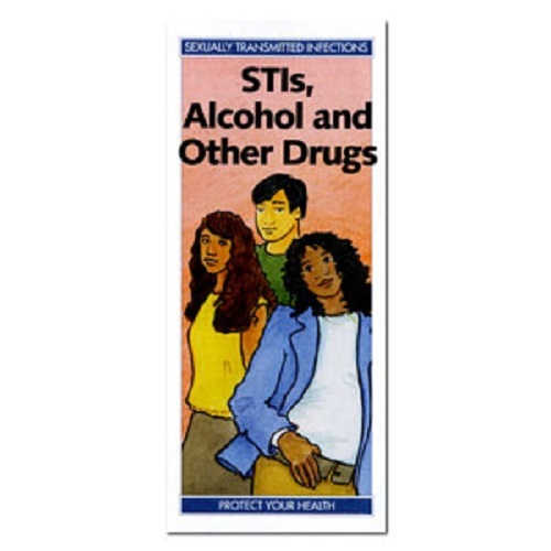 STIs, Alcohol, & other Drugs