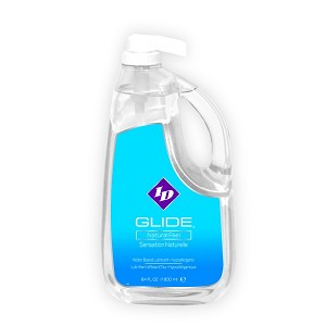 ID Glide 64 fl oz Pump Bottle