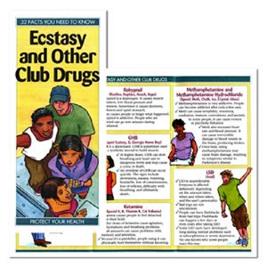 Ecstasy & Other Club Drugs